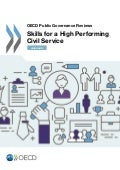 Skills for a High Performing Civil Service - OECD