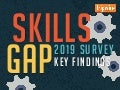 Tripwire 2019 Skills Gap Survey: Key Findings