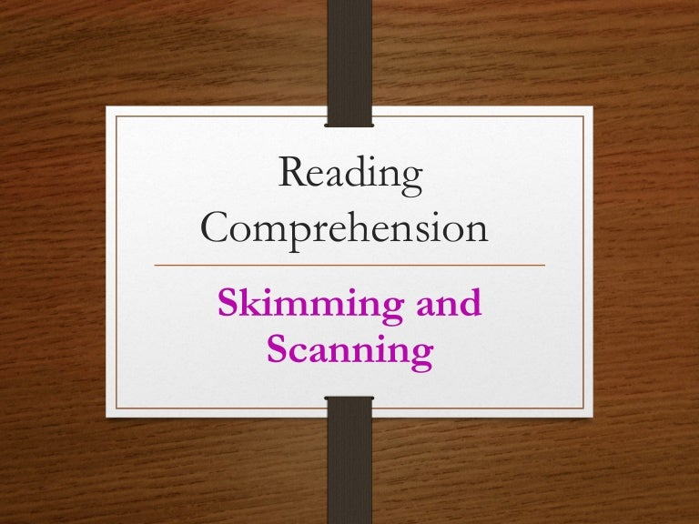 Instruction/Reading Comprehension, Special Connections