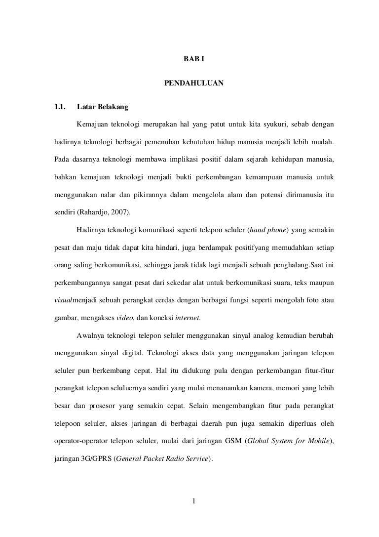 Skripsi Informatika Bab 1 Revisi 20 Agustus 2013
