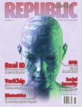 Slavery or freedom   republic magazine - issue 6
