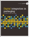 Digital integration in packaging