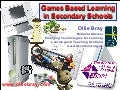 Games Based Learning in Secondary Schools
