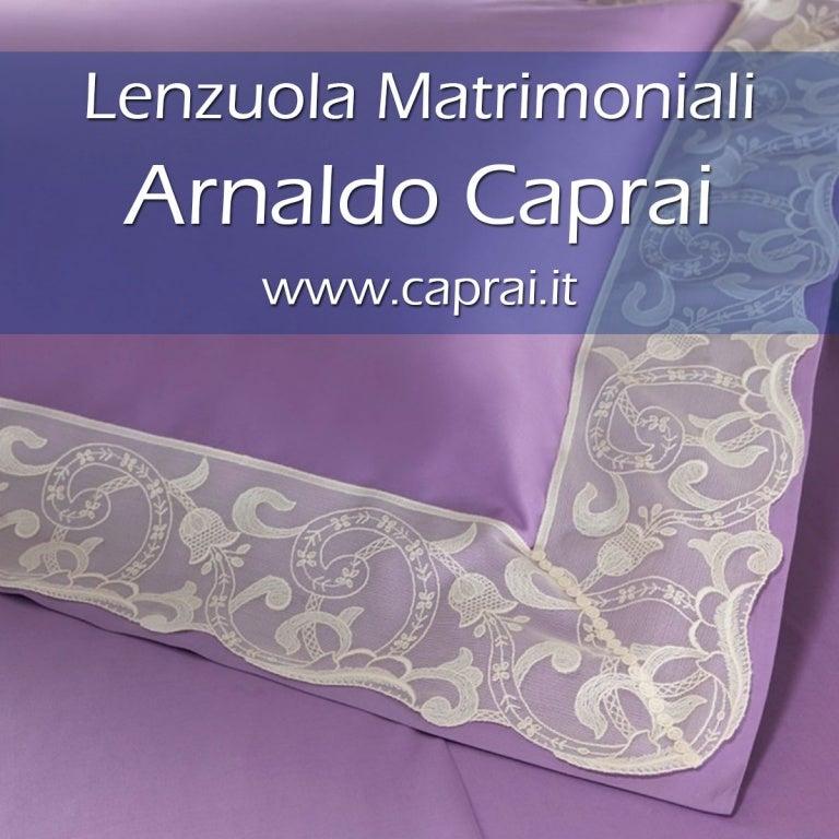 Lenzuola Matrimoniali Walt Disney.Lenzuola Matrimoniali Arnaldo Caprai