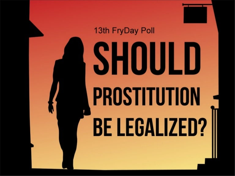 Legal definition prostitution