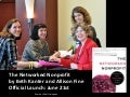 The Networked Nonprofit Launch Day: June 21st