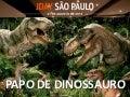 Papo de Dinossauro