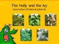 Christmas Traditions: The Holly and the Ivy (and other Christmas plants!)