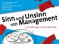 Sinn und Unsinn von Management - Keynote by Niels Pflaeging at xpand Think Tank 2015 (Ulm/D)
