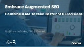 Embrace Augmented SEO