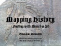 Mapping History on Open Street Map
