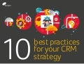 10 best practices for your CRM strategy