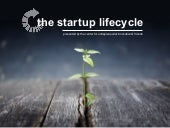 The Startup Lifecycle (Presented by CEI and friends)