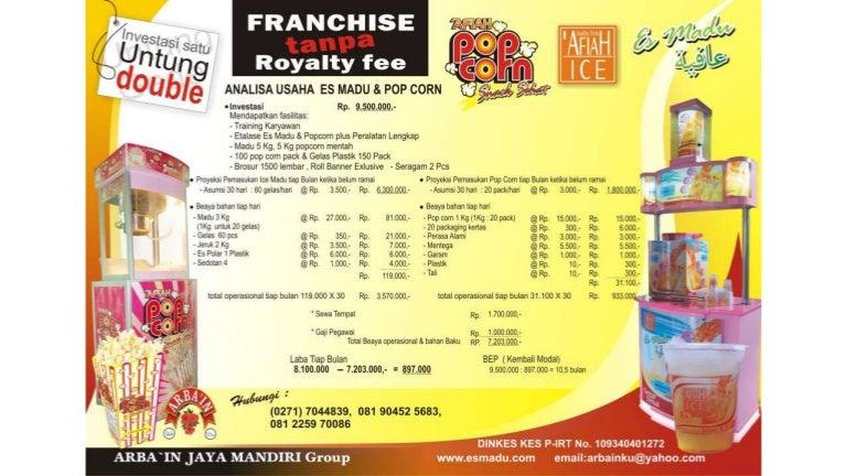 0812 2597 0086 T Sel Peluang Usaha Franchise Di Malang Flores Timur