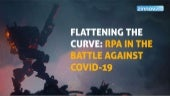 RPA Use Cases That are Helping Combat COVID-19