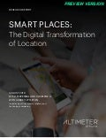 [REPORT PREVIEW] Smart Places: The Digital Transformation of Location