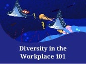 Diversity In The Workplace 101