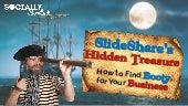 SlideShare's Hidden Treasure - 7 Ways to Stand out on #SlideShare