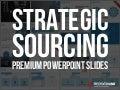 Strategic Sourcing PPT Slide Template