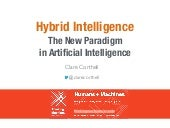 Hybrid Intelligence: The New Paradigm