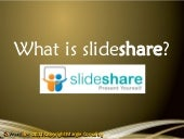 Slideshare tutorial