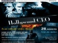 HollywoodCEO Clube Da Luta VERSUS Batman Dark Knight