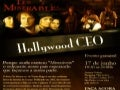 HollywoodCEO: Les Miserables