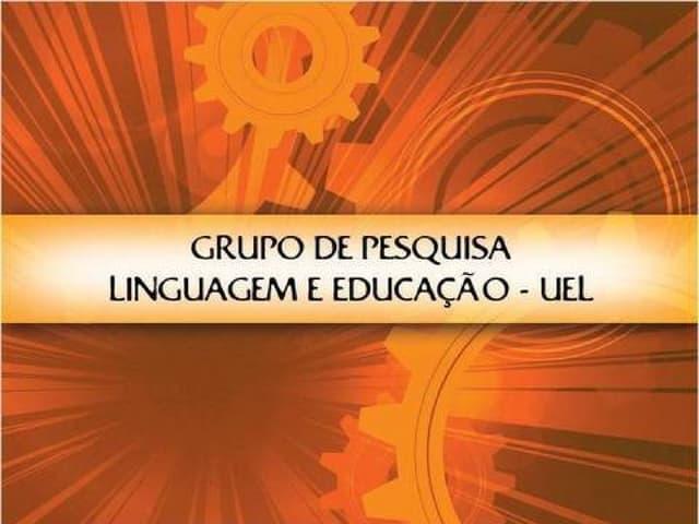 GÊNEROS TEXTUAIS E EDUCAÇÃO INICIAL DO PROFESSOR DE LÍNGUA INGLESA: UM LEVANTAMENTO BIBLIOGRÁFICO