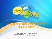 SMS Marketing at Da Nang