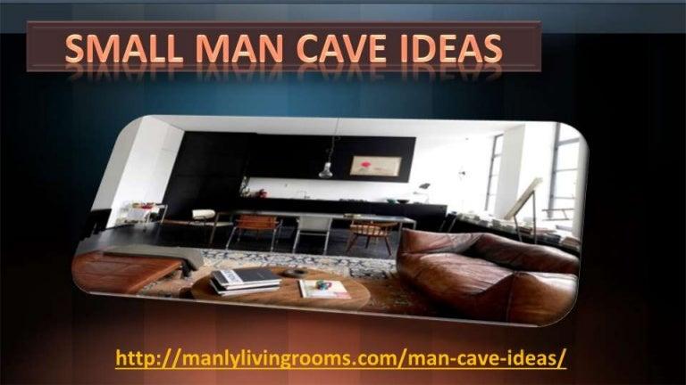 Best Small Man Cave Ideas : Smallmancaveideas 140226082605 phpapp01 thumbnail 4.jpg?cb=1393403433