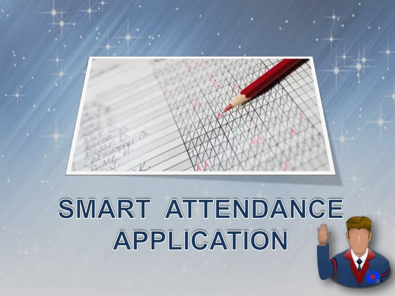 Smart Attendance Management System Using Android Wifi