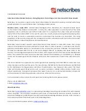 Market Research Report : Smart cities market in india 2015 - Press release