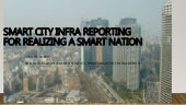 Smart City Infra Reporting : White Paper