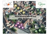 Smartcity st amand montrond