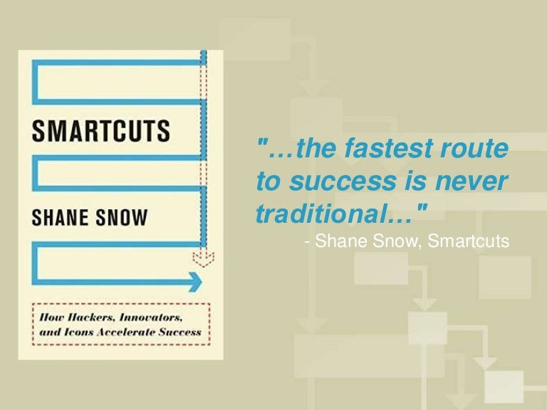 Brilliant Smartcuts How Hackers Innovators And Icons Accelerate Success Sl Hairstyles For Women Draintrainus