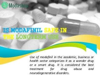where to get modafinil
