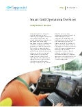 Smart Grid Operational Services: Utilities Mobile IT Adoption