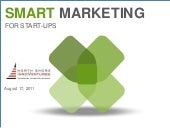 Smart marketing - Entrepreneur U