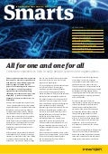 Smarts 31 - All for one and one for all (Australia)