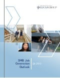 Q4 2013 SMB Job Generation Outlook Report