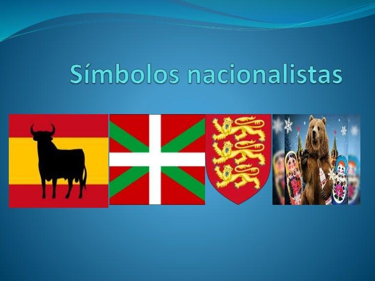 S 237 Mbolos Nacionalistas