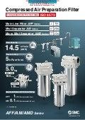 Smc compressed air preparation filter english version