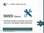 Smed simulation game_intro