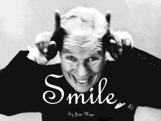 Smile (Charles Chaplin)