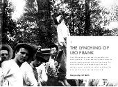 The Lynching of Leo Frank by Jeff Smith
