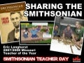 Smithsonian Teacher Day 2009