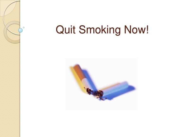 Smoke Deter How To Quit Smoking Naturally With Smoke Deter