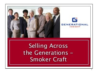 SmokerCraft Dealer's Meeting - 08 / 2012