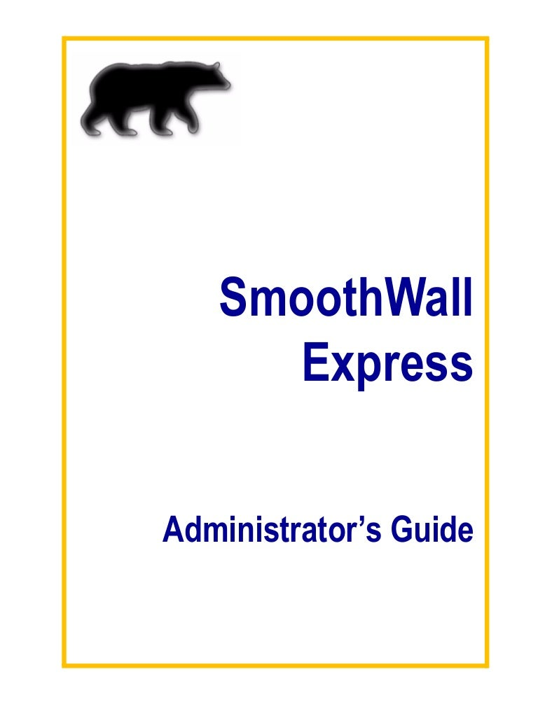 Smooth wall express_3_administrator_guide_v2