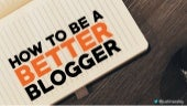 How to Be a Better Blogger | Social Media Strategies Summit 2015